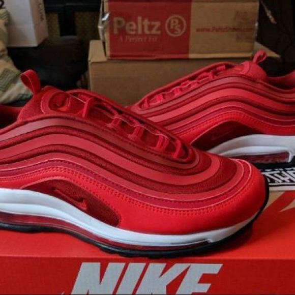 air max 97 womens red